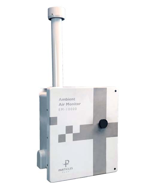 Ambient Air Monitor