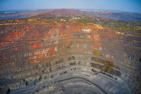 Les 10 plus grandes mines d'or du monde
