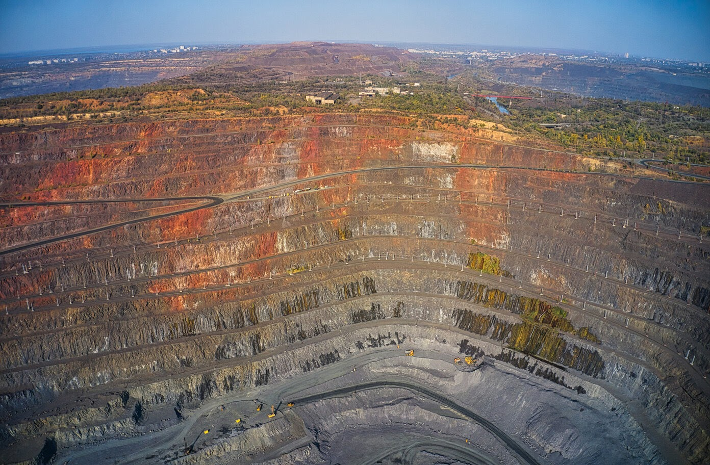 The Top 10 Biggest Gold Mines in the World