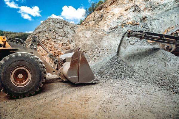 3 meilleures mesures de contrôle des poussières dans les mines