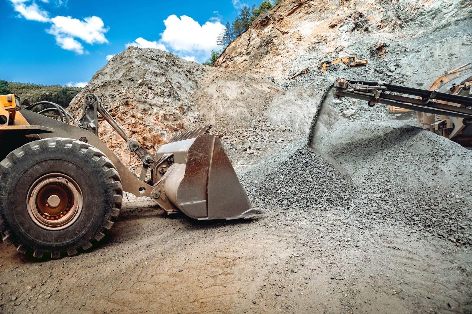 3 best dust control measures in mines