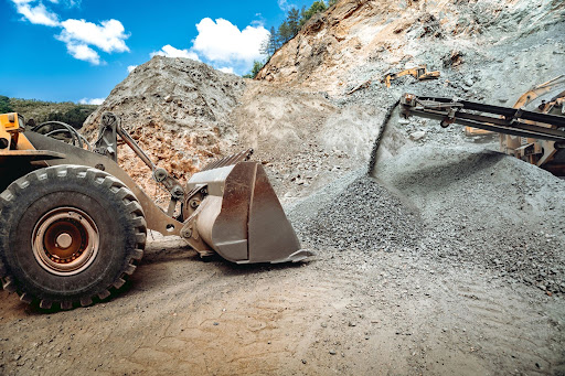 How to improve the mining industry